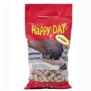 Happy Day® - Karotte/Kräuter