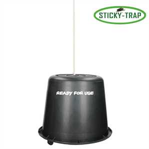 Sticky Trap Eimer